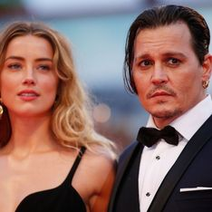 Violences conjugales : Johnny Depp se confie, Je ne suis pas un homme violent
