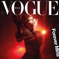 Carla Bruni, en couverture de Vogue : qui aurait pu la reconnaître ?