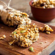 7 super snack gustosi e salutari per spezzare la tua fame!