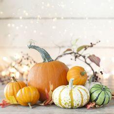 La tendance WTF d'Halloween est de se maquiller les fesses... En citrouille !
