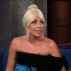 Lady Gaga fait un discours puissant sur le traumatisme de l'agression sexuelle
