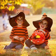 I migliori costumi da bambino per Halloween