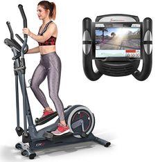 Le vélo elliptique : un appareil aux multiples bienfaits