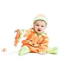 I più bei costumi da neonato per Halloween venduti su Amazon