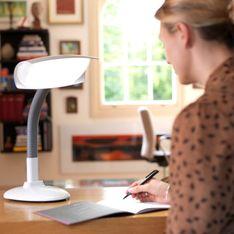 Comment choisir une lampe de luminothérapie ?