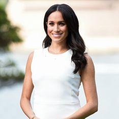 Un jour après l'annonce de sa grossesse, Meghan Markle rend hommage à Diana