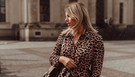 Tout Voici Que L'automne La Veut Nouvelle Robe Zara Le Monde Pour USzMVpqG