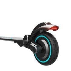 La trottinette électrique : le nouveau moyen de déplacement en vogue