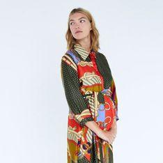 Zara relance Mum, sa ligne de vêtements pour les femmes enceintes