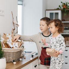 Die 5 besten Adventskalender für Kinder - ganz ohne Schokolade!