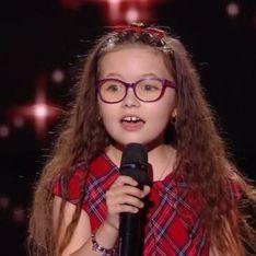 The Voice Kids : les coachs en larmes devant la prestation d'Emma