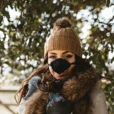 Le bonnet de nez, l'accessoire WTF de l'hiver
