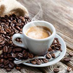 Boire du café serait bénéfique pour la peau