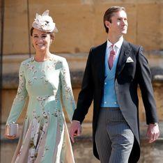 Pippa Middleton, première sortie en famille avec bébé !