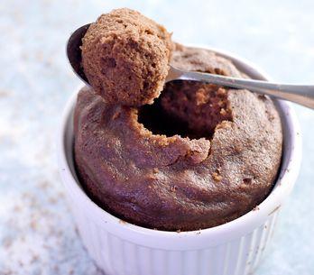 Les desserts à la cocotte-minute