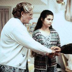 25 ans après, les acteurs de Madame Doubtfire sont de nouveau réunis (photos)
