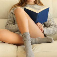 Los libros eróticos más vendidos del momento