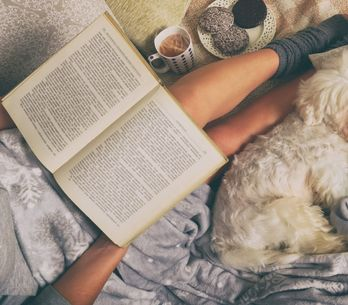 Los 8 libros de Megan Maxwell mejor valorados por las lectoras
