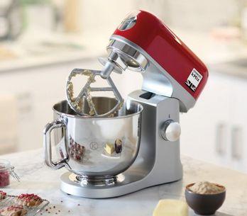 Pourquoi adopter le robot pâtissier ?