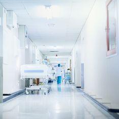 Affreux ! Dans cet hôpital, les patients ne pouvant pas payer leurs frais médicaux sont enchainés