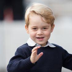 Le prince George partage la même passion que sa grand-mère Lady Di