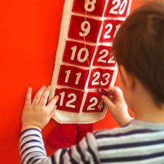 Klein, aber (h)oho: 24 Ideen, um den Adventskalender eurer Kinder zu befüllen