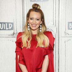 Hilary Duff a accouché et le prénom choisi pour son bébé vous laissera sans voix