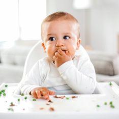 7 Dinge, die du tun kannst, wenn dein Kind ein schlechter Esser ist