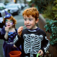 Cet enfant aurait fait une overdose après avoir mangé des bonbons pour Halloween