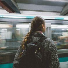 Agressée sexuellement dans le métro, elle décide de filmer son porc