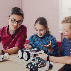 Descubre los beneficios de los juguetes de robótica y mecánica para niños