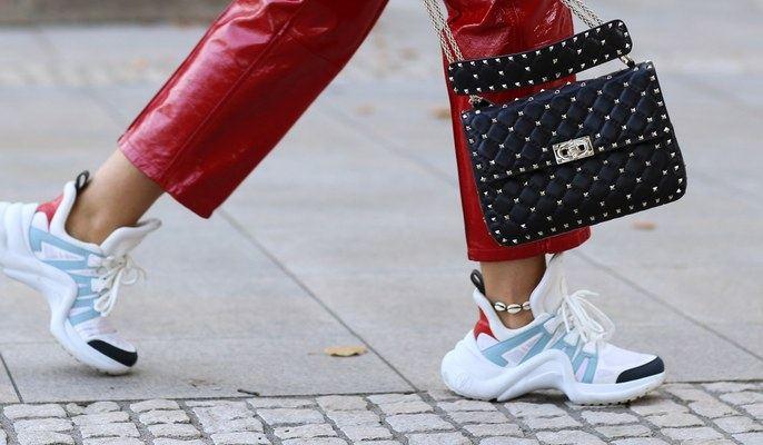super popolare 29aac 9e18a Tendenze scarpe 2019: questi sono i must-have per l'inverno