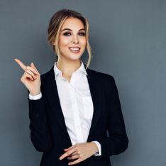 Mach den Test: Wärst du eine gute Chefin?