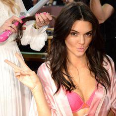 Tuto : Comment reproduire la coiffure wavy des Anges Victoria's Secret ?