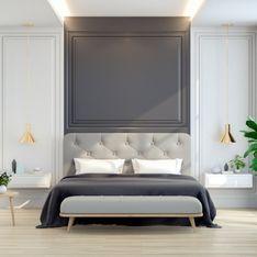 10 consejos para amueblar tu dormitorio con estilo