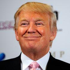 On sait enfin pourquoi Donald Trump est toujours orange