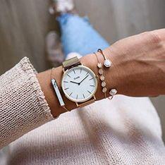 Découvrez notre sélection des plus belles montres Cluse