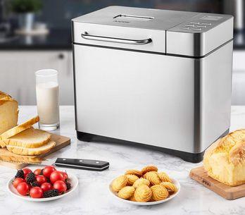 Les machines à pain à moins de 100 euros