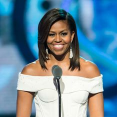 Cheveux au naturel, Michelle Obama brille en couverture du magazine Essence