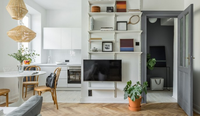 Camera Ospiti Per Vano Cucina : Mobili salvaspazio per bagno cucina soggiorno e camera da letto