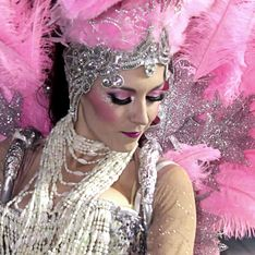 Maquillaje de Carnaval: ideas para completar tu rostro en casa