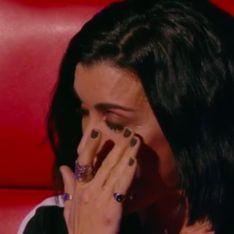 The Voice Kids : Jenifer fond en larmes, subjuguée par une prestation