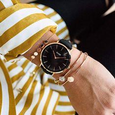 Déposez une montre Cluse au pied du sapin grâce à ces réductions de folie !