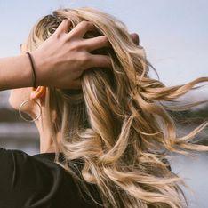 10 cosas que no deberías hacer si tienes el pelo graso