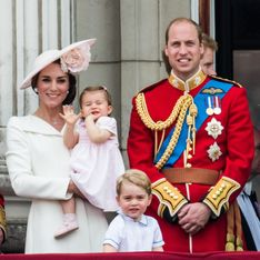 Prince William : découvrez le surnom très mignon que lui donnent ses enfants