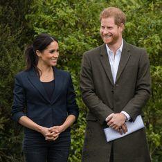 Meghan Markle et le Prince Harry auraient déjà choisi le parrain et la marraine de leur royal baby