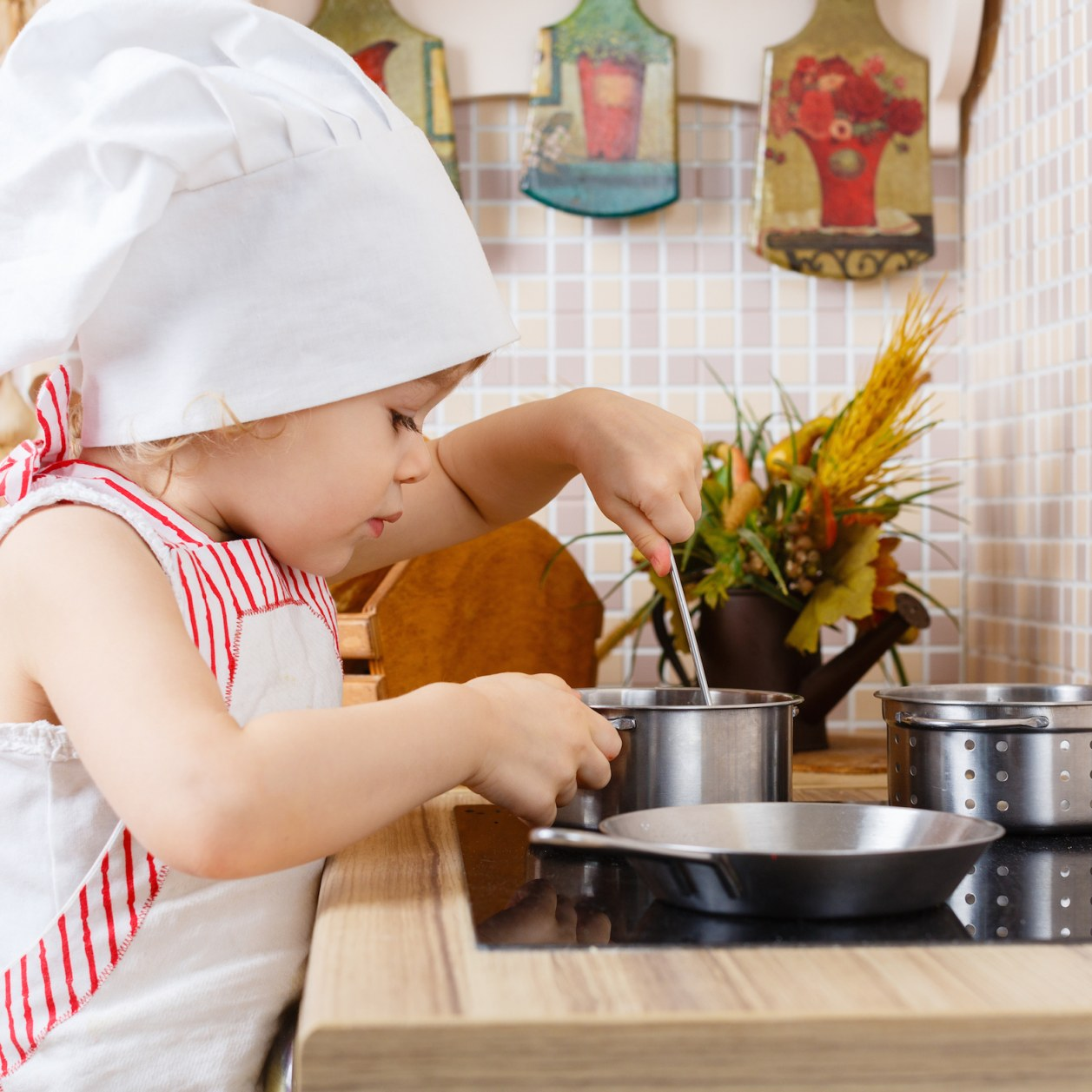 Oficialmente los mundos Mejor Abuelo Delantal Chef Cocina Cocinar día del padre Gramps