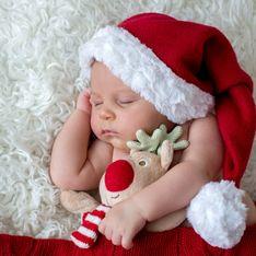 Los mejores disfraces de navidad para niños