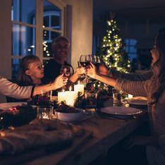 Las velas más bonitas para vestir tu mesa de comedor en navidad