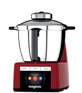 Notre avis sur le Magimix Cook Expert, le robot cuiseur intelligent